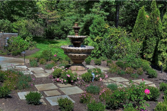 Create Your Outdoor Oasis - H.A.M Landscaping – Full Service Cleveland Landscaping